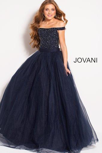 Jovani Style #50616