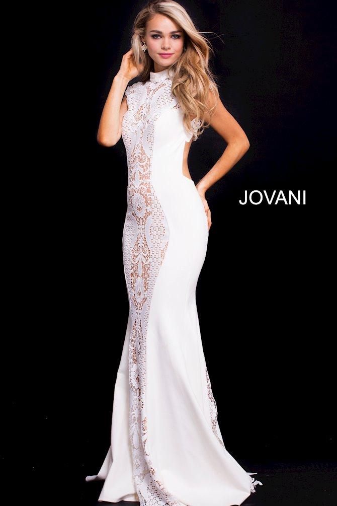 Jovani 50727