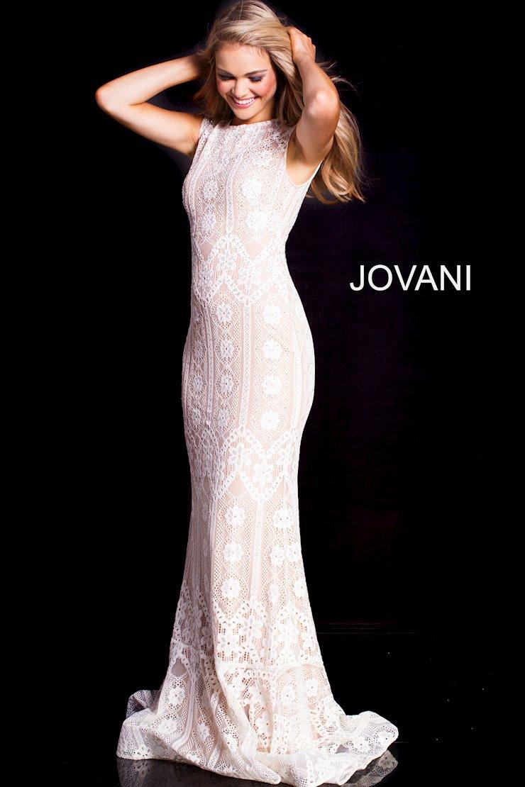 Jovani Style #52093 Image