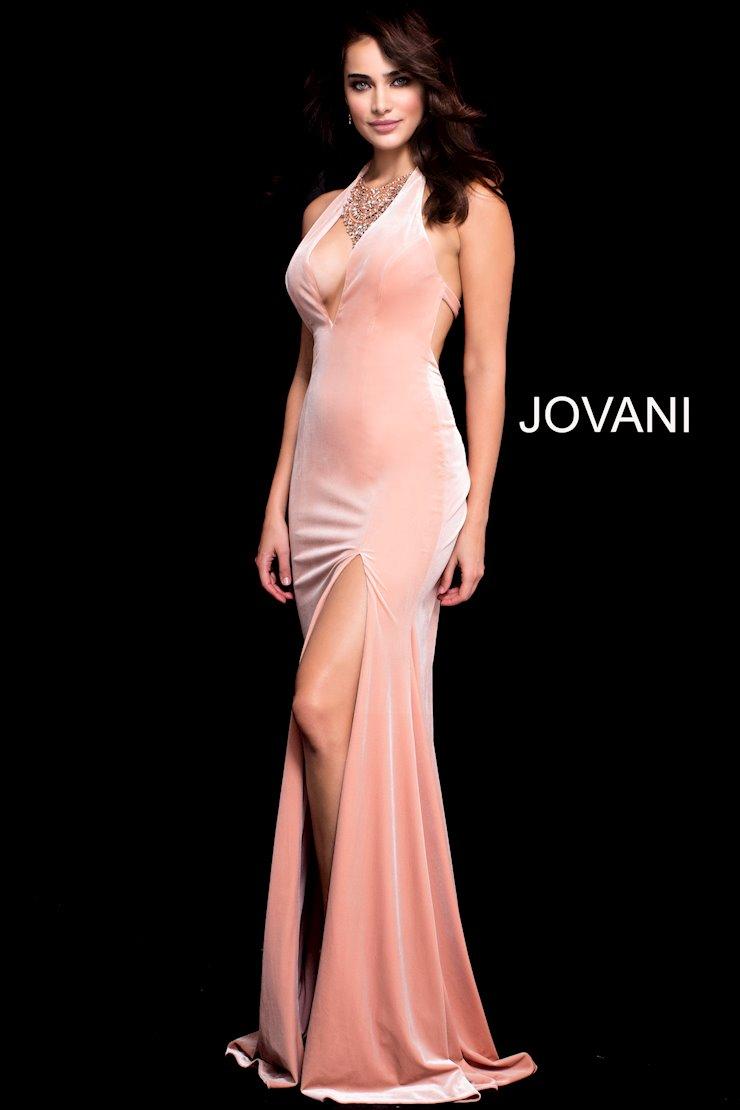 Jovani Style #52136