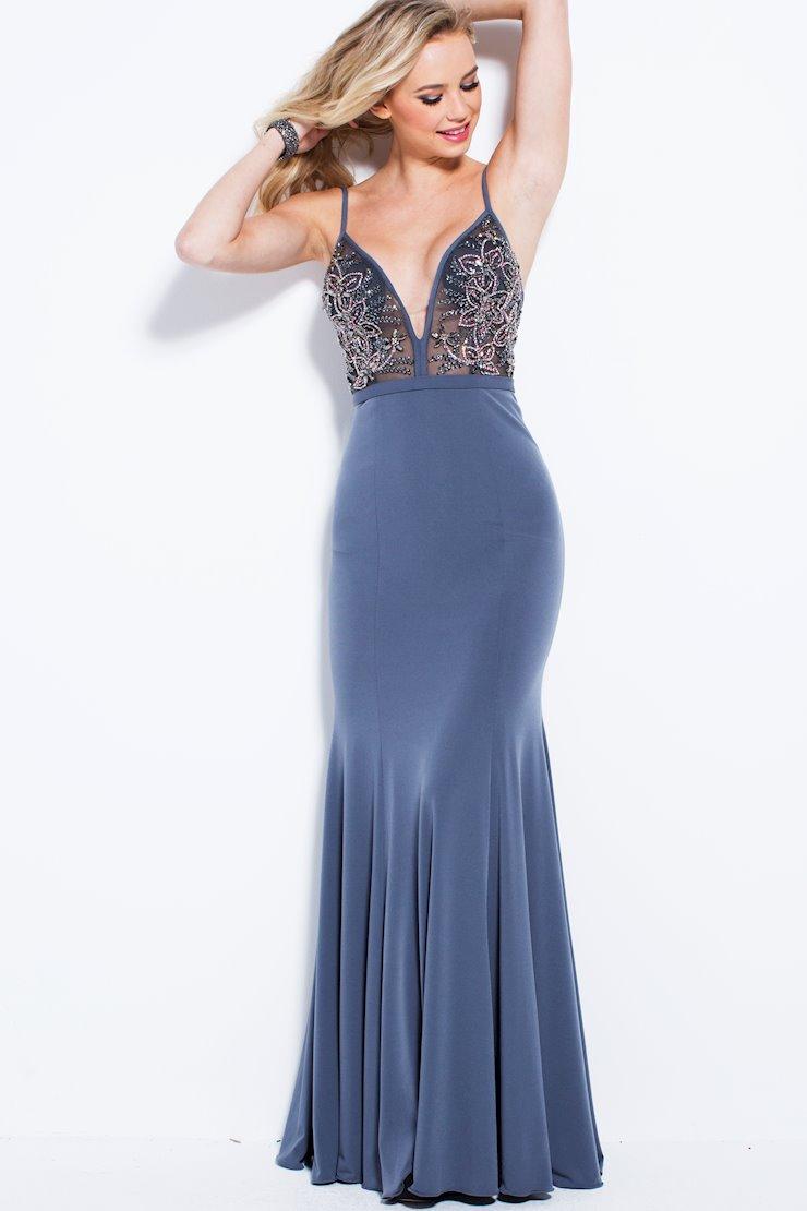 Jovani Dress 52138 - Henri\'s