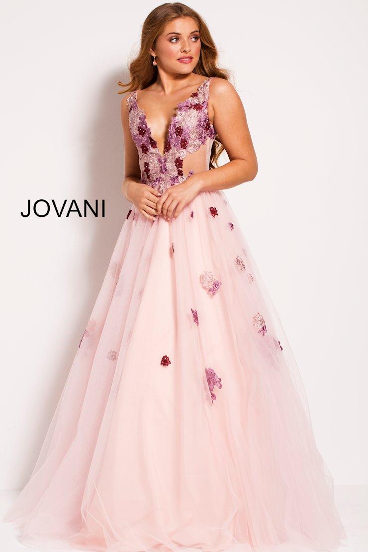 Jovani Style #52207  Image