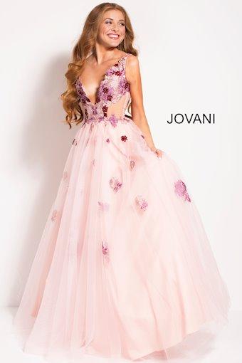 Jovani Style #52207