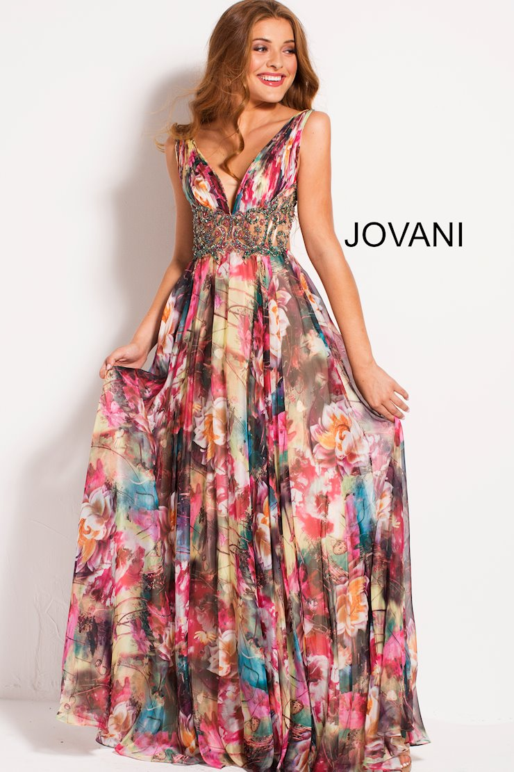 Jovani 53091 Image