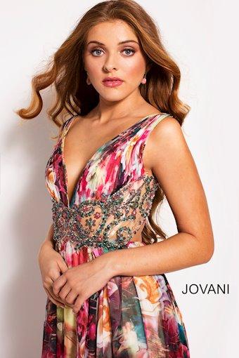 Jovani Style #53091