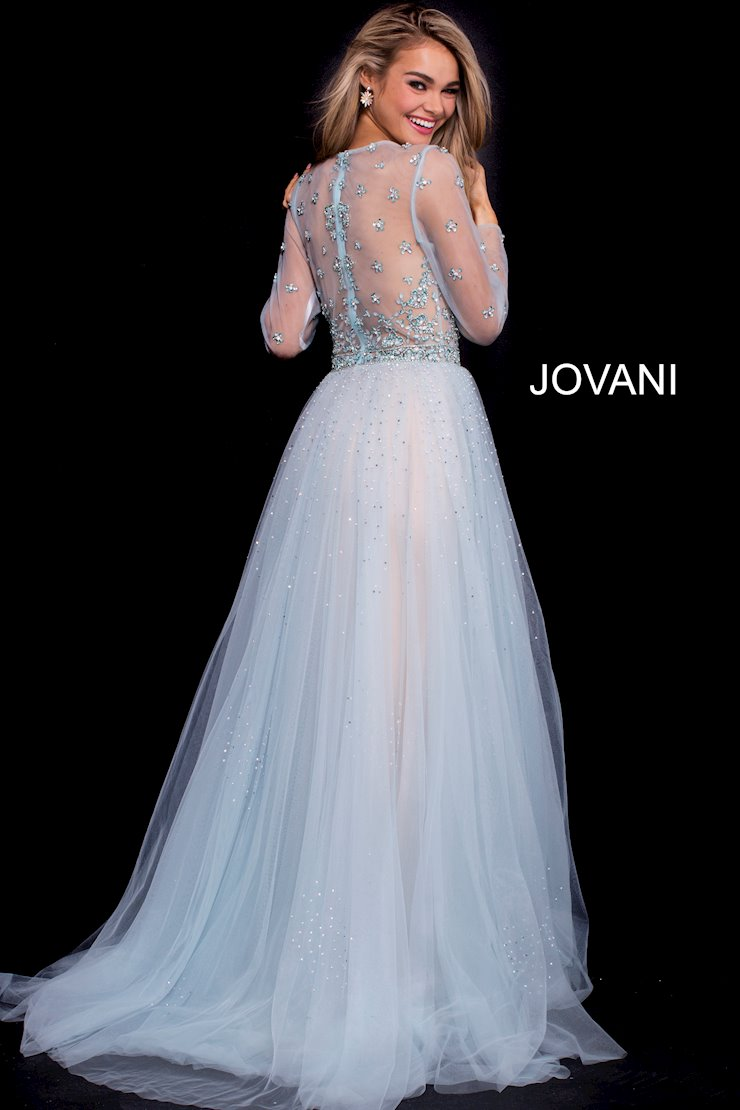 Jovani 53743