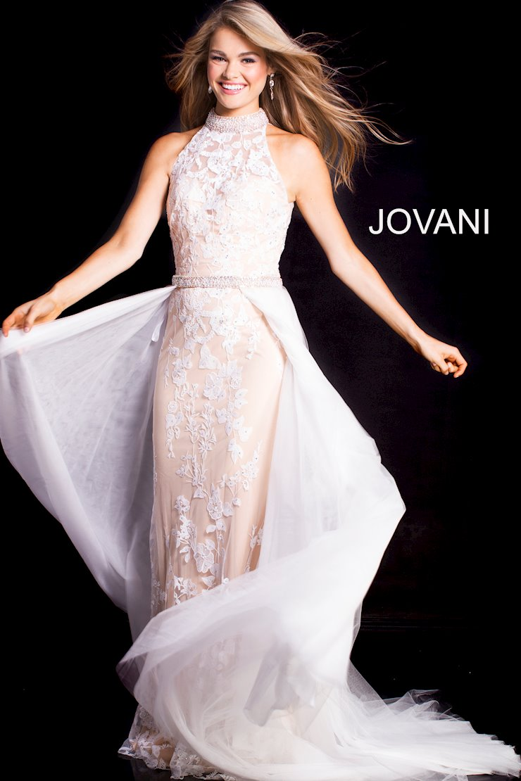 Jovani 54419