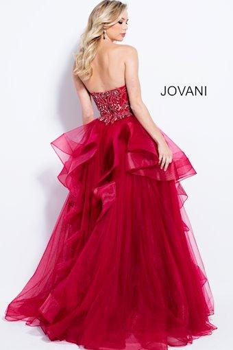Jovani Style #54642