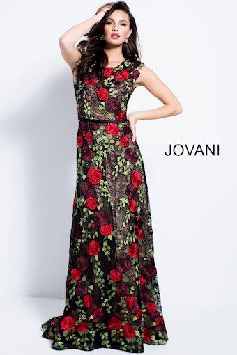 Jovani Style #54677