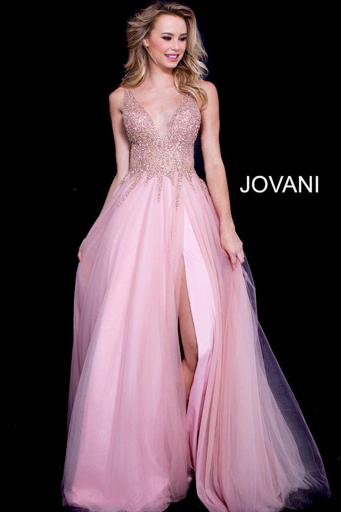 Shop Jovani dresses at Z Couture in Austin, Texas. - 54873