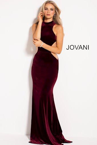 Jovani Style #55005