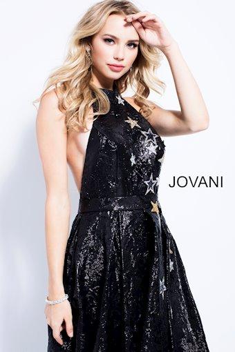Jovani Style #55020