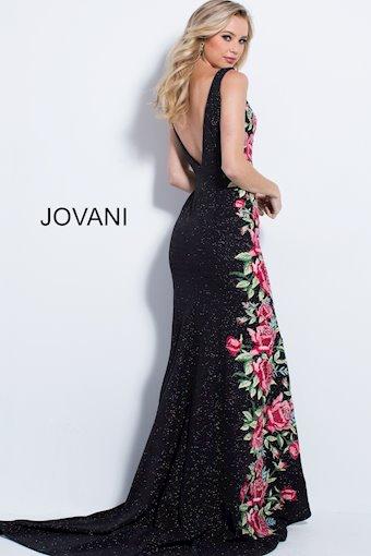 Jovani Style #55055