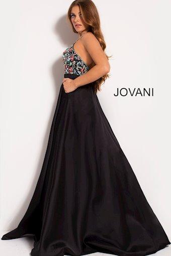 Jovani Style #55129
