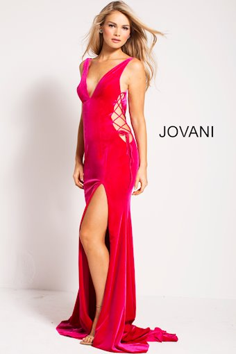 Jovani Style #55625