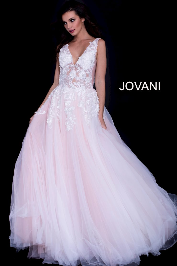 Jovani Style #55634  Image