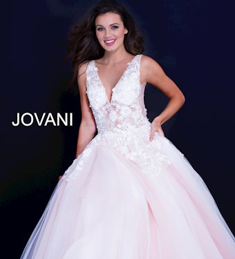 Jovani Style #55634
