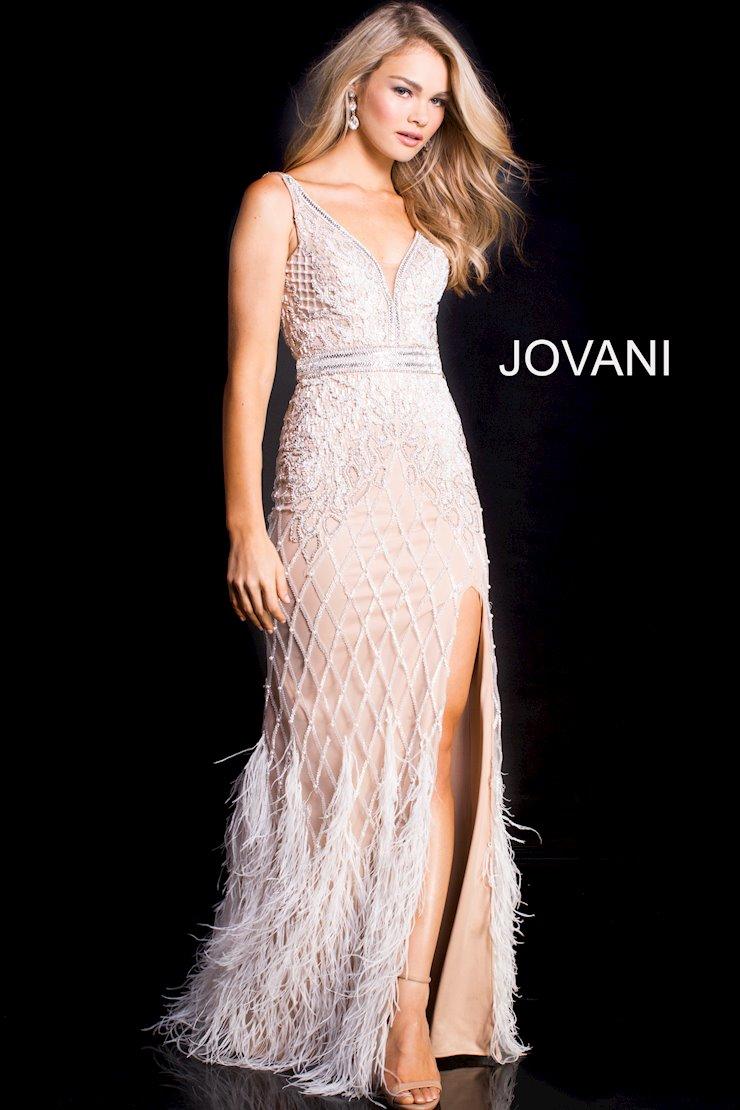 Jovani Style #55796 Image