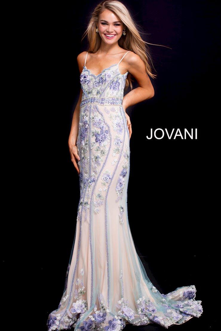 Jovani Style #55816 Image