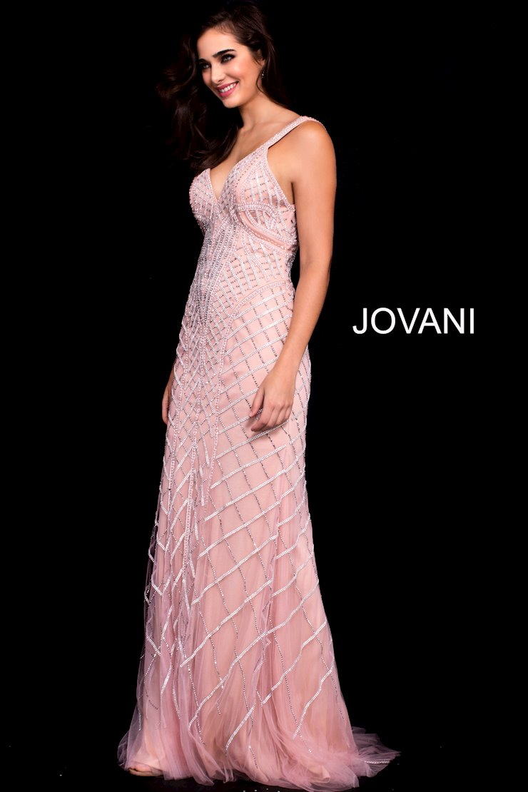 Jovani Style #55821 Image