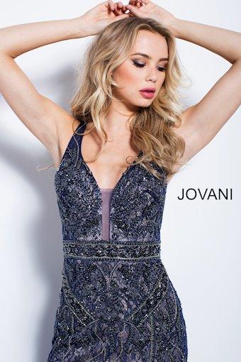 Jovani Style #58018