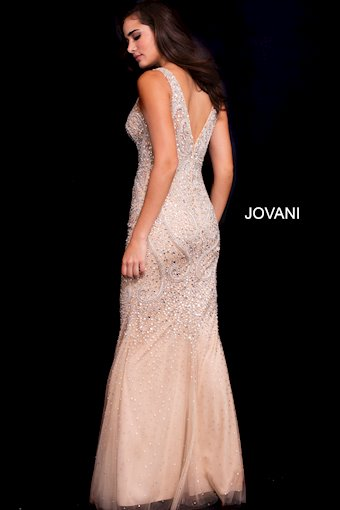 Jovani Style #58026