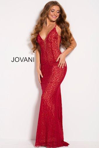 Jovani Style #58348