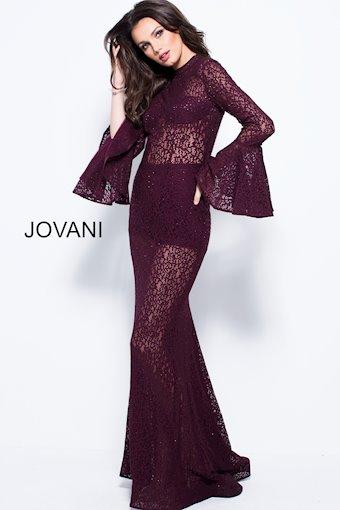 Jovani Style #58375