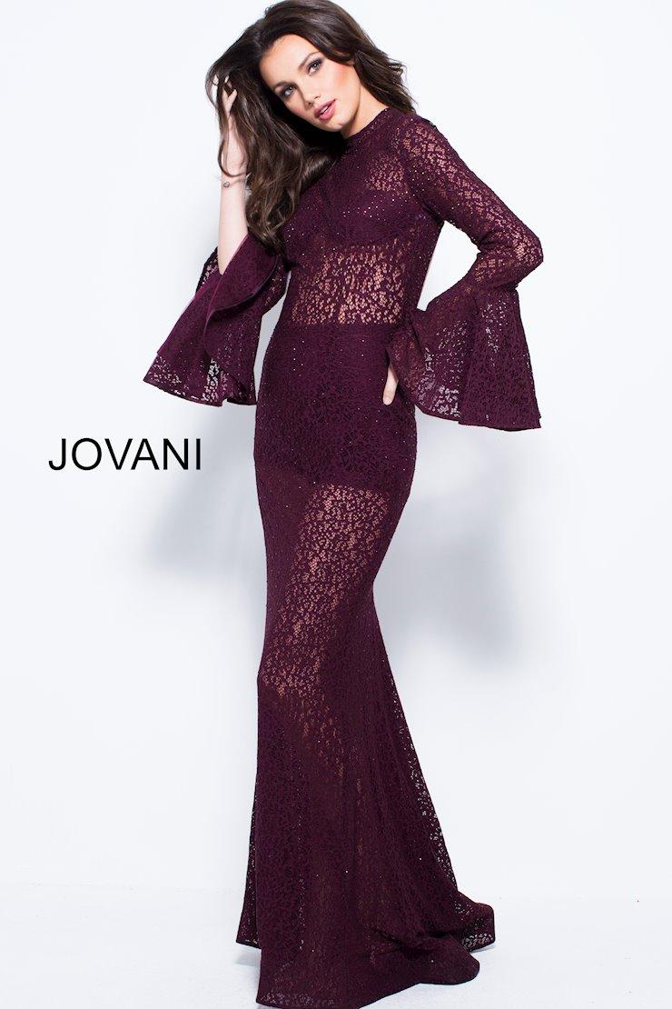 Jovani 58375 Image