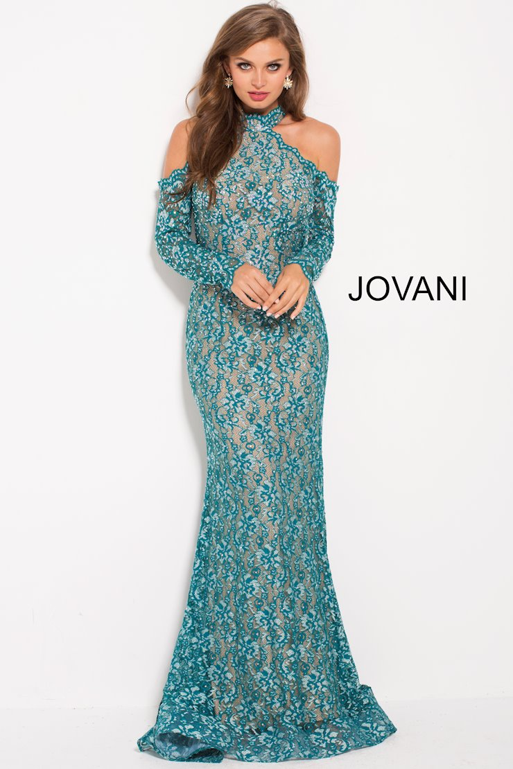 Jovani 58376 Image