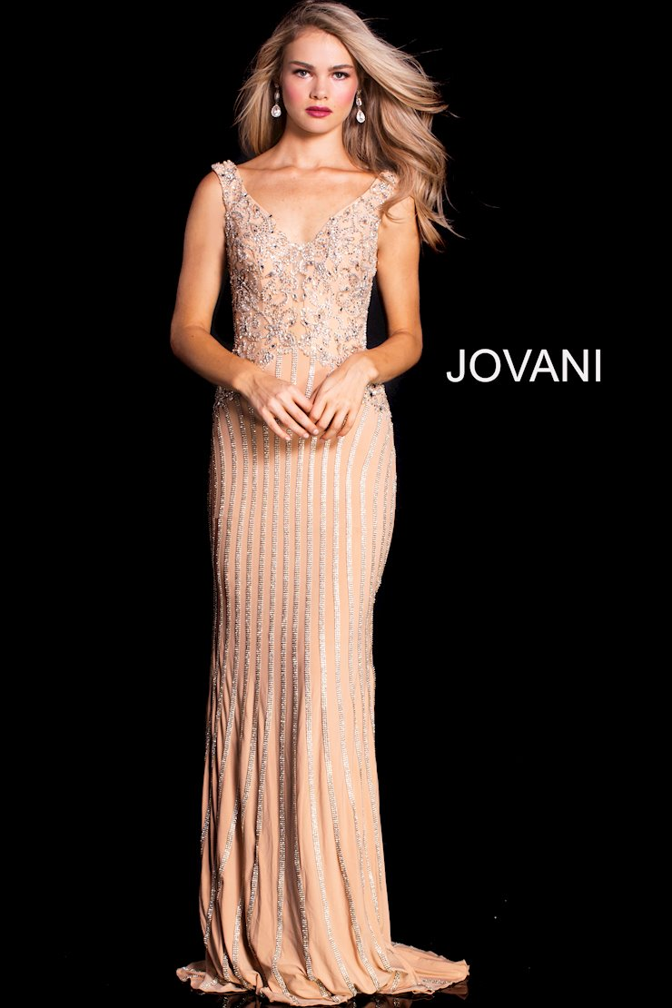 Jovani 58488 Image