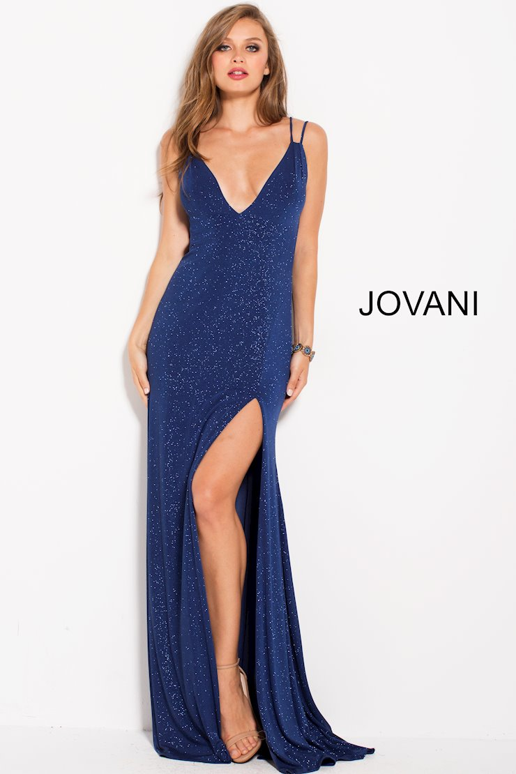 Jovani Style #58557 Image