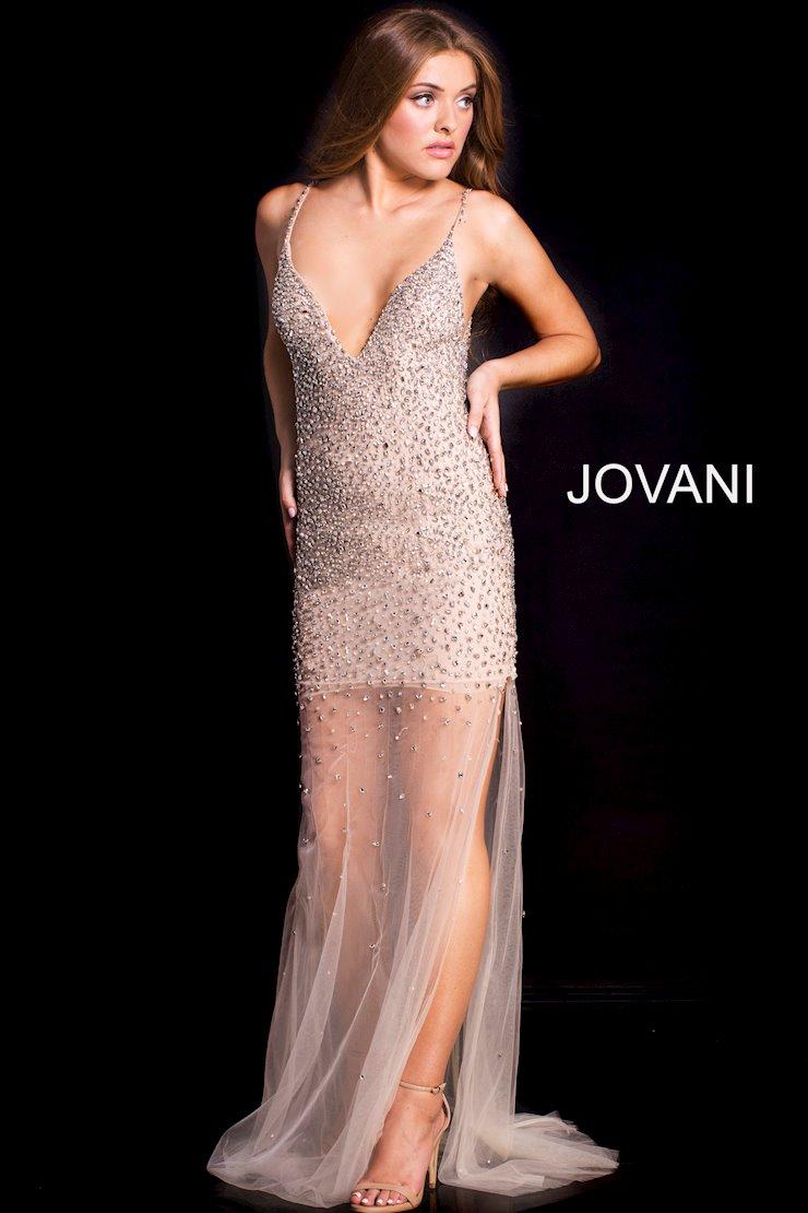 Jovani 58559