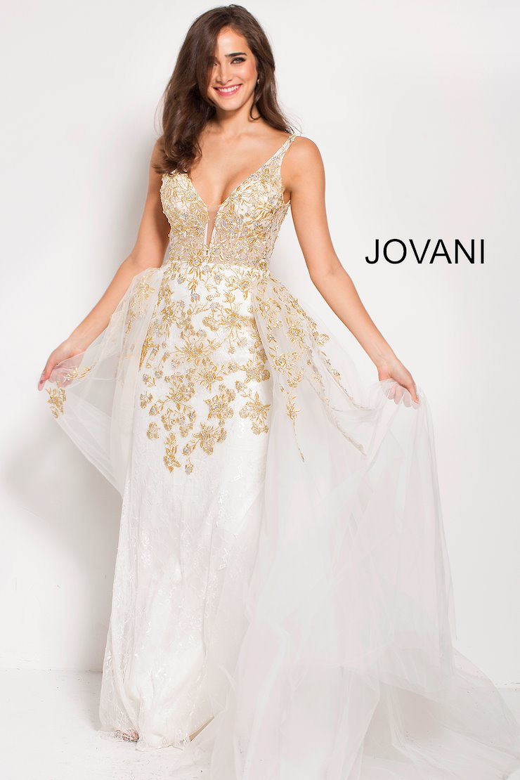 Jovani 58631