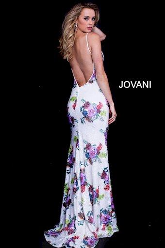 Jovani 58645