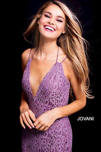 Jovani Style #58662