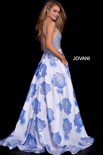 Jovani Style #58673