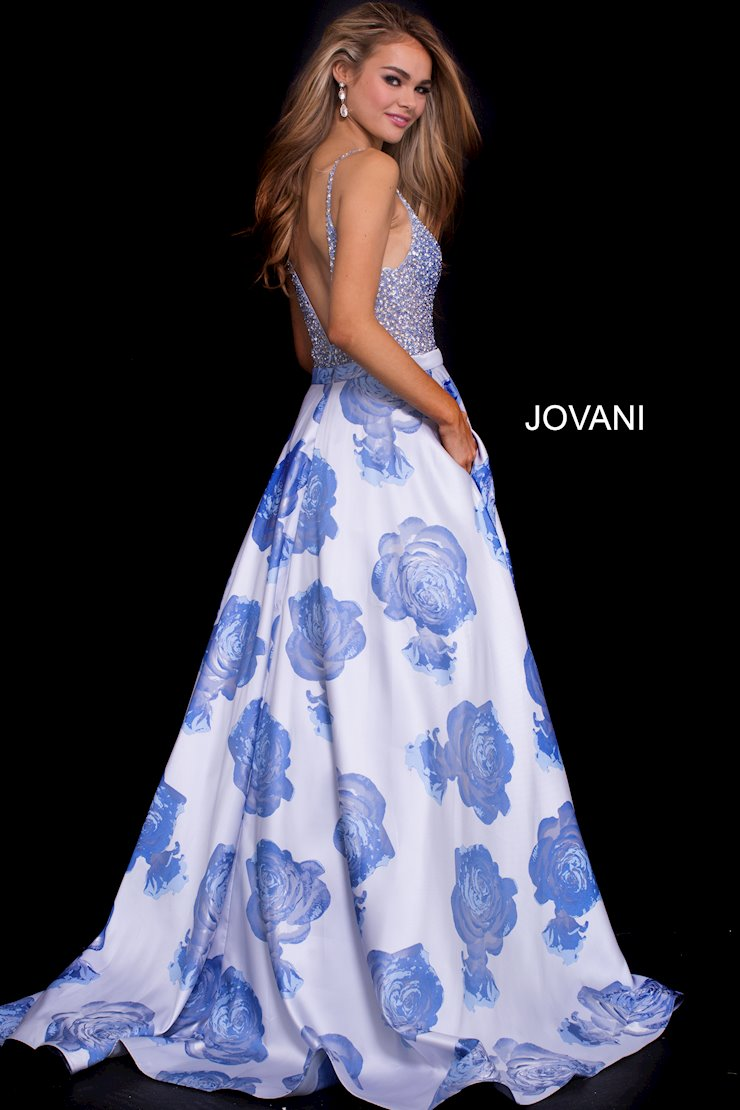 Jovani 58673