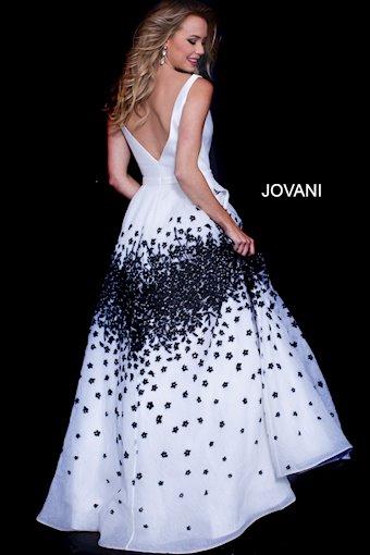 Jovani Style #58968
