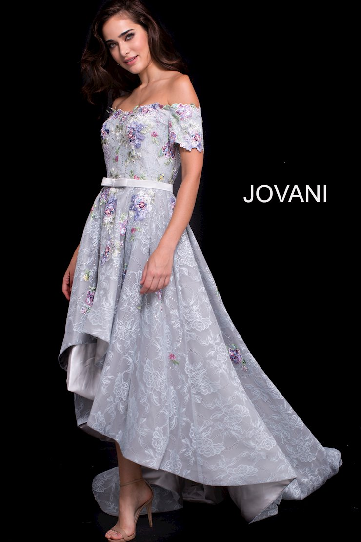 Jovani 59321 Image