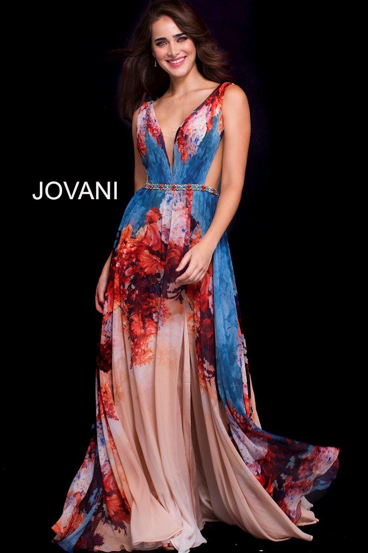 Jovani 59406 Image