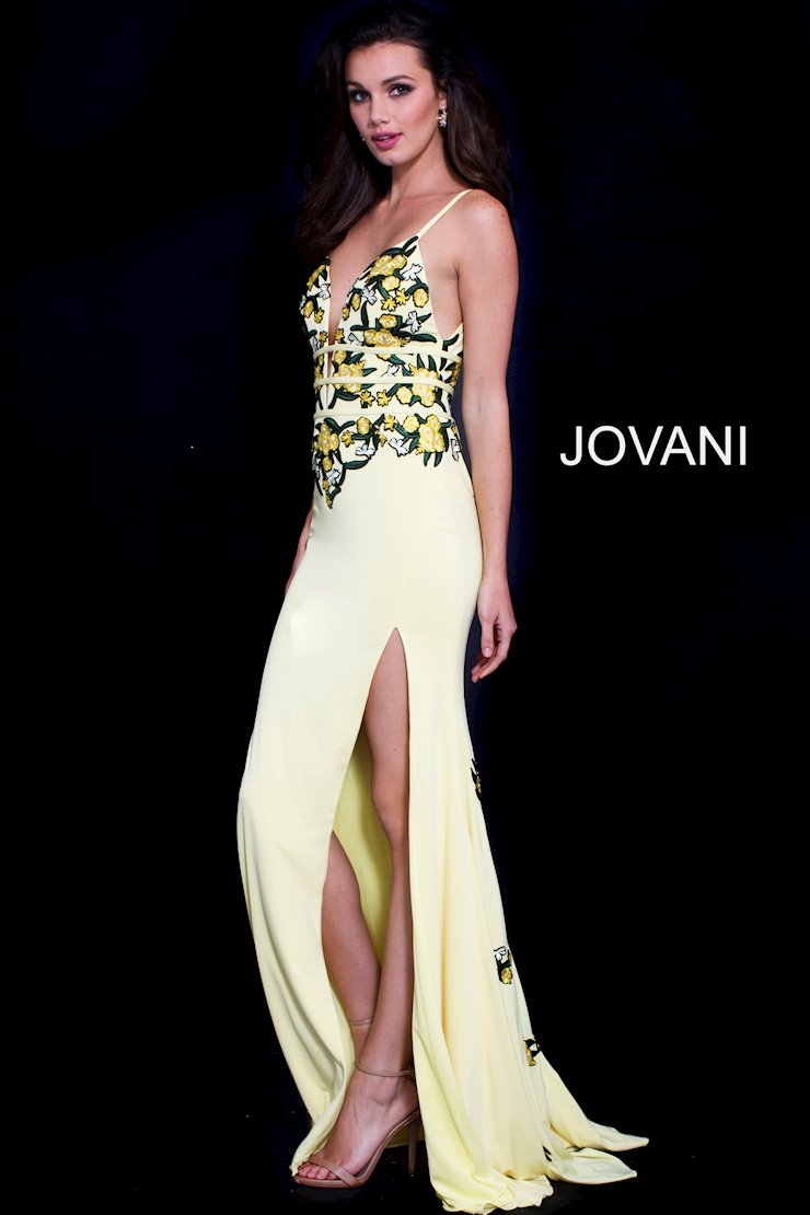 Jovani 59594 Image