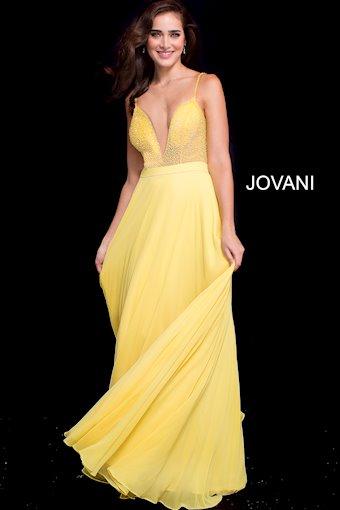 Jovani Style #59653