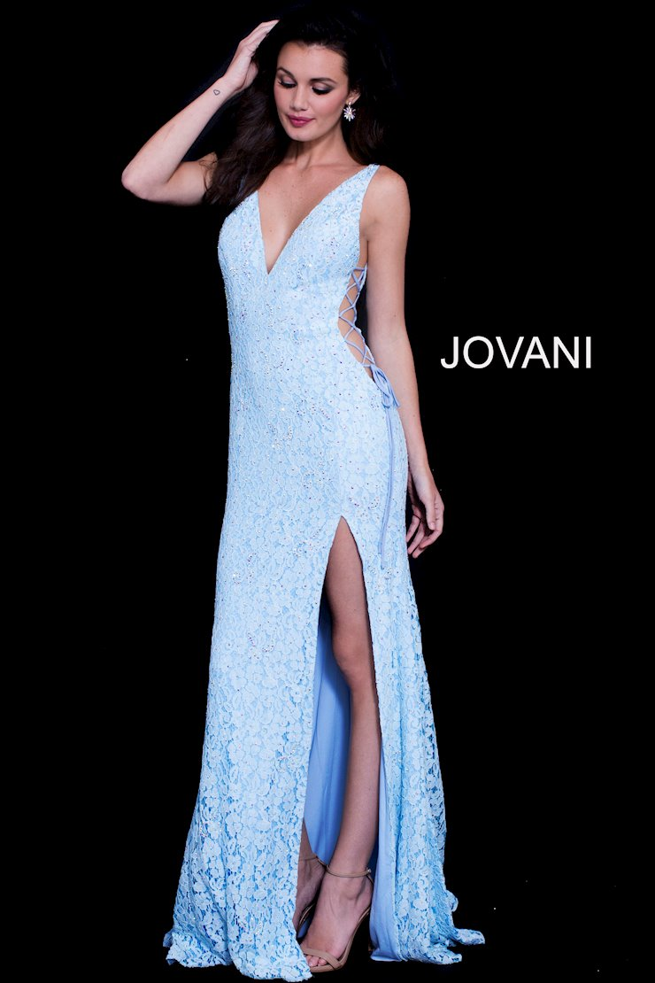 Jovani Style #59668 Image