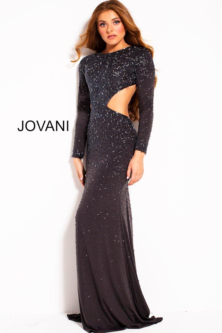 Jovani Prom 2018   Whatchamacallit in Dallas, TX - 59679
