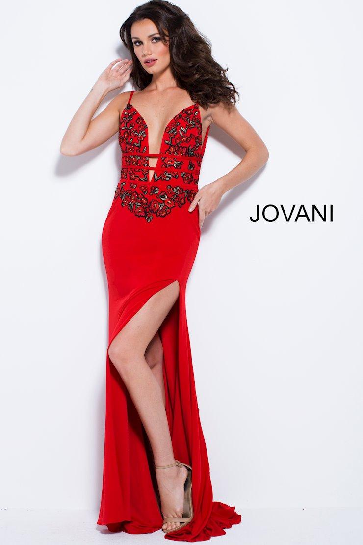 Jovani Style #59692 Image