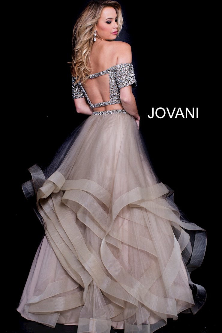 Jovani 59755 Image