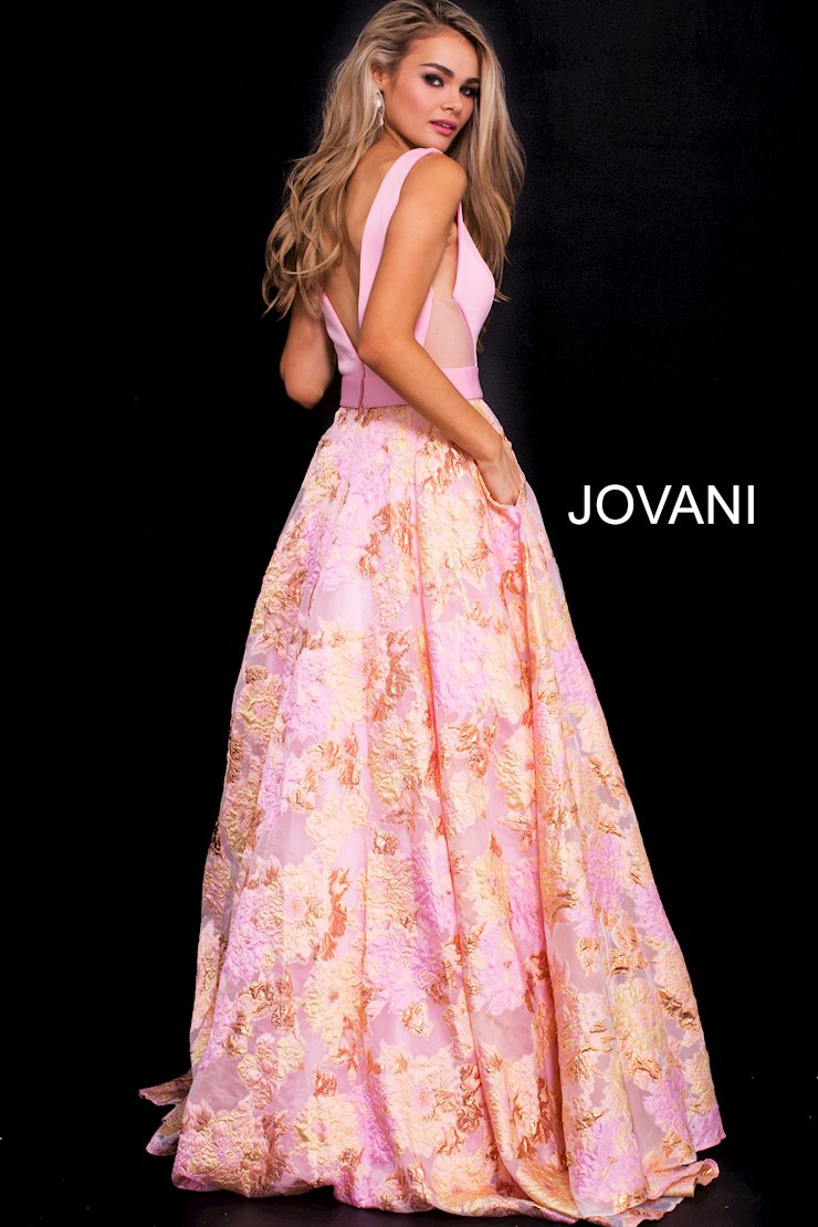 Jovani Prom 2018 Collection - 59799