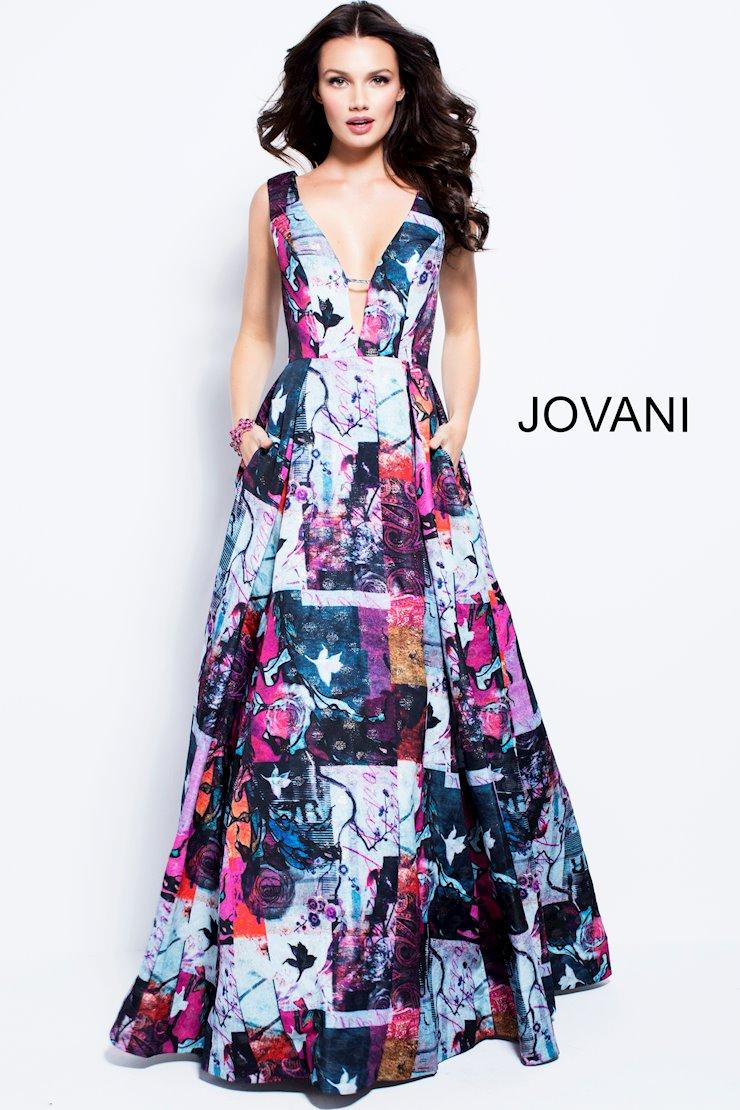 Jovani 59802 Image
