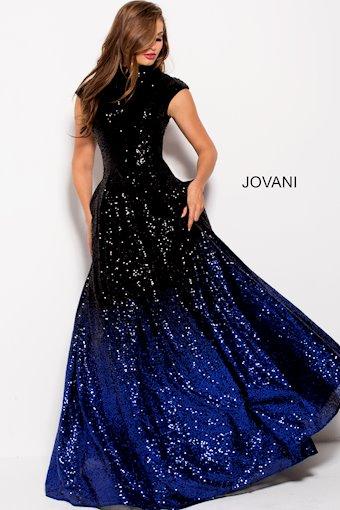 Jovani Style #60497